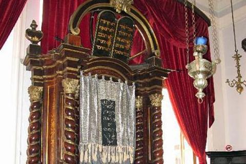 杜布罗夫尼克犹太会堂的图片