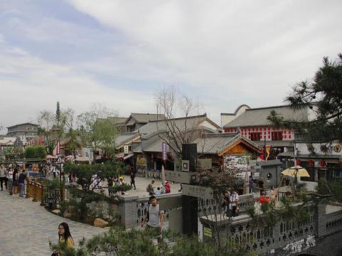 白鹿原·白鹿仓旅游景点图片