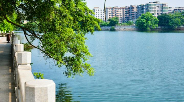 惠州西湖旅游图片