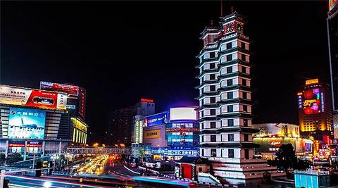 郑州旅游景点图片