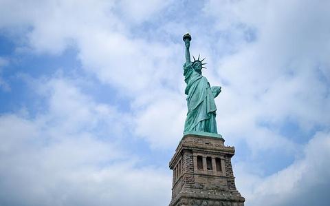 纽约旅游景点图片