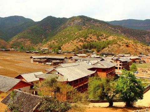 尼赛村旅游景点图片