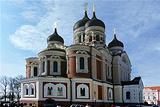 亚历山大·涅夫斯基主教座堂