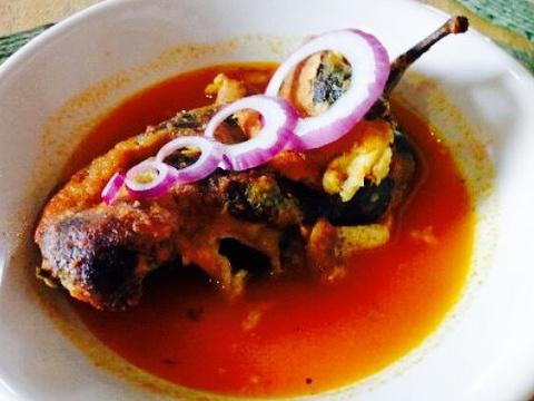 MariMali Restaurant旅游景点图片
