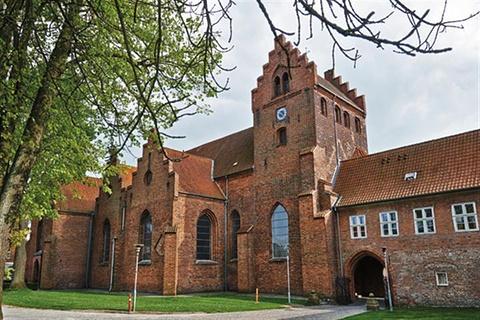 圣汉斯教堂