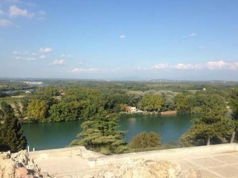 岩石公园旅游景点图片