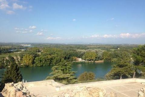 岩石公园的图片