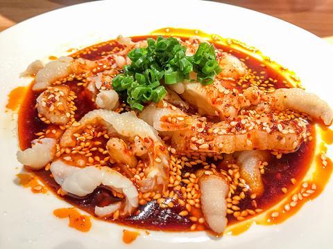 太二酸菜鱼(1号港湾城店)