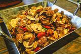 开海红岛海鲜虾水饺(新湛路店)