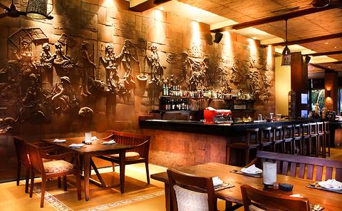 Gabah Restaurant & Bar