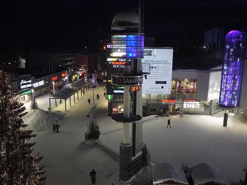 Sampokeskus Shopping Centre旅游景点图片