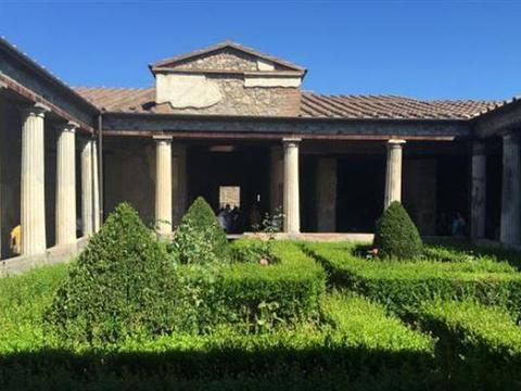 米南德之家旅游景点图片