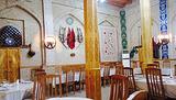 Cafe Zarafshon