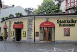 Stadtkeller Swiss Folklore Restaurant