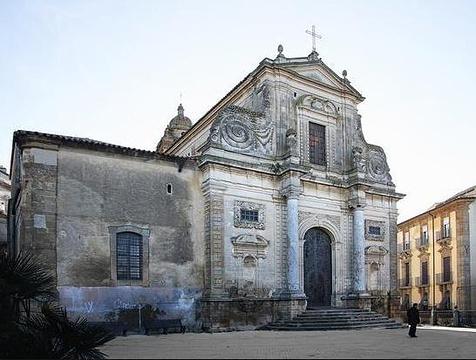 圣贾科莫德奥里奥教堂