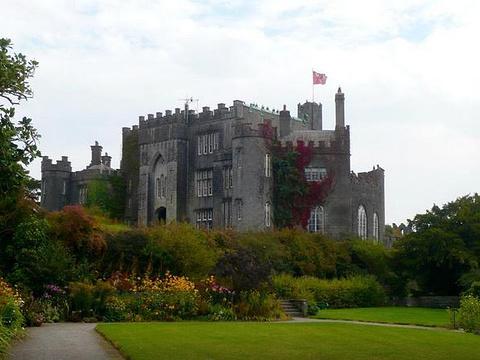 比尔城堡旅游景点图片