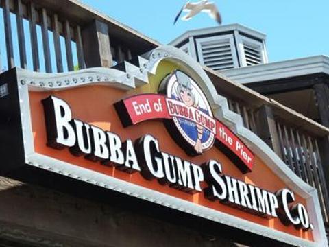 Bubba Gump旅游景点图片