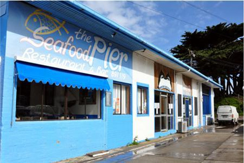 The Pier Seafood Restaurant