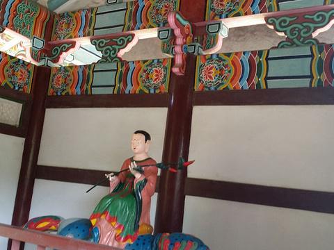 广法寺旅游景点图片