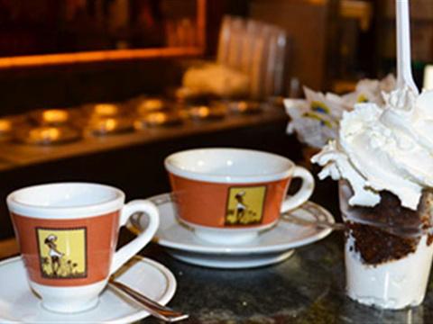 德奥罗咖啡店旅游景点图片