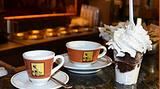 德奥罗咖啡店