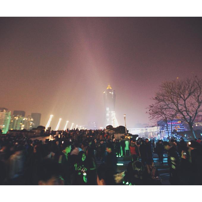 西湖文化广场图片
