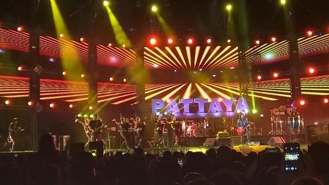 芭提雅国际音乐节