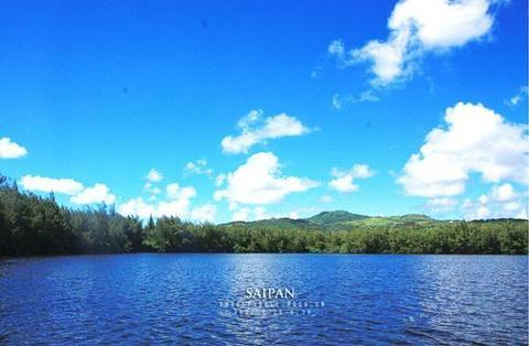 苏苏佩湖旅游景点攻略图
