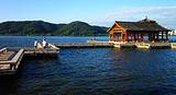 磁湖风景区