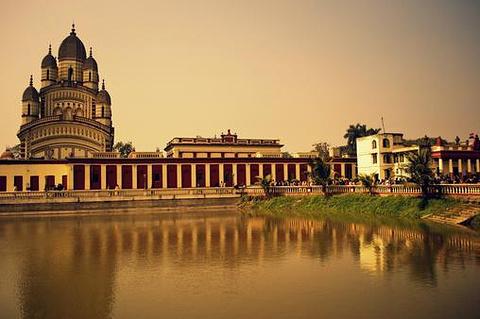 加尔各答旅游景点图片
