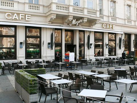 莫札特咖啡馆