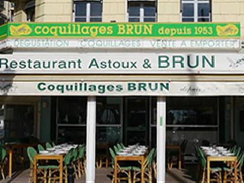 Astoux et Brun旅游景点图片