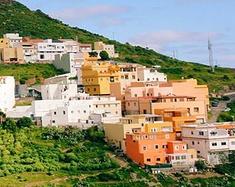 探访三毛故居 西班牙特内里费岛+大加纳利岛游记