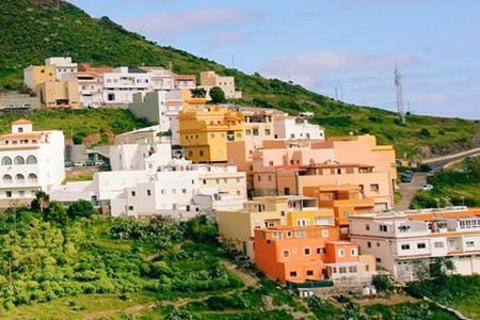 特内里费岛旅游景点图片