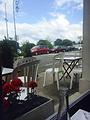 Restaurant Le Cheval Rouge