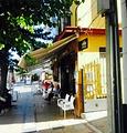 Bar la Jaula