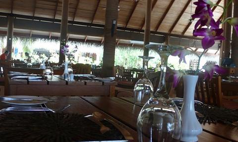 Malaafaiy Restaurant