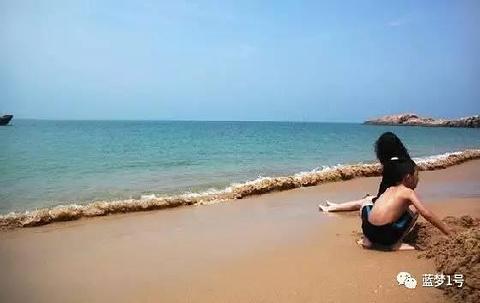 大武仑澳沙滩旅游景点攻略图