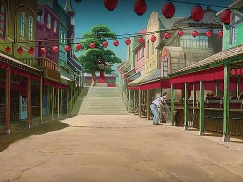 有乐町Marion剧场旅游景点图片