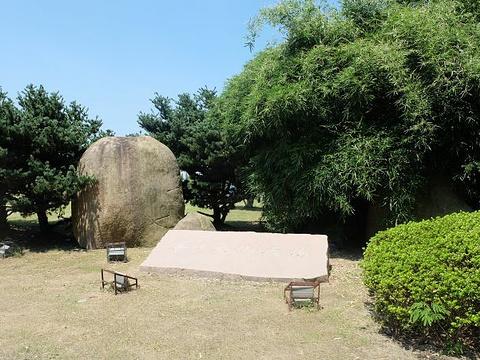 吴江公园旅游景点图片