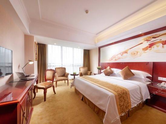 维也纳酒店(北海银滩店)图片