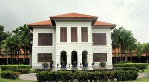 马来文化馆