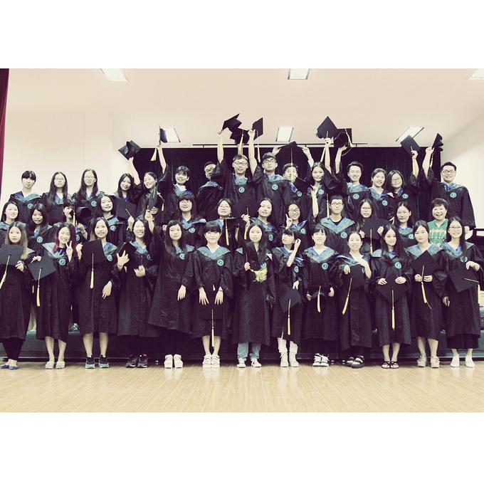 大学在杭州图片