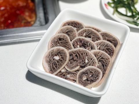 海底捞火锅(泉城路店)