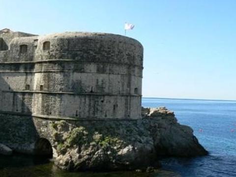 Fort Bokar旅游景点图片