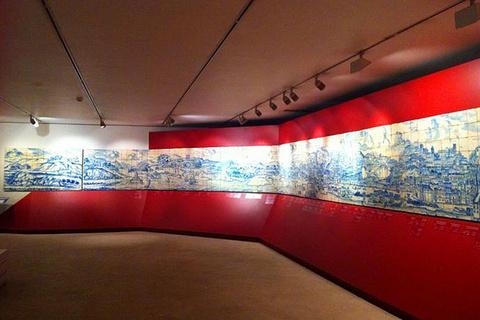 瓷砖博物馆的图片