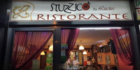 Stuzzico by Lucius旅游景点攻略图