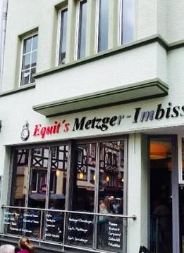 Equit's Metzger-Imbiss