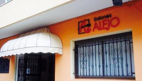 Salones Alejo Restaurant
