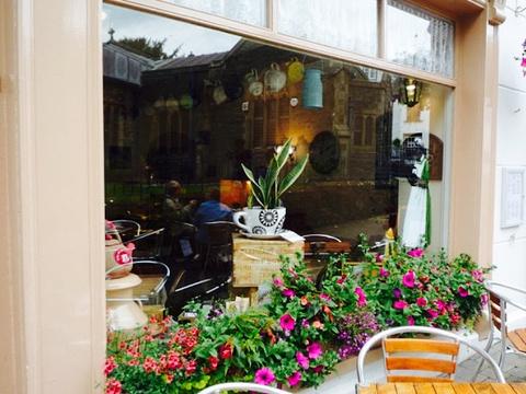 Aunty Val's Tea Rooms旅游景点图片